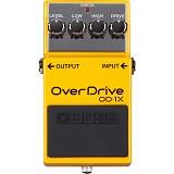 BOSS Guitar Sound OverDrive Effect [OD-1X]